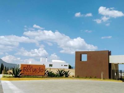 Terreno En Venta En Hacienda El Refugio