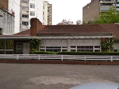 Alquiler Casa 4 Dormitorios, Cocheras, Patio, Uso Comercial