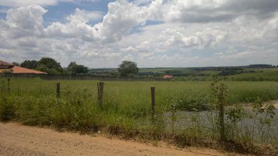 Chácara Zona Rural De Salto Sp Sem Benfeitorias