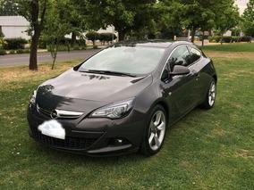 Opel Astra Gtc Turbo 1,6 Sport