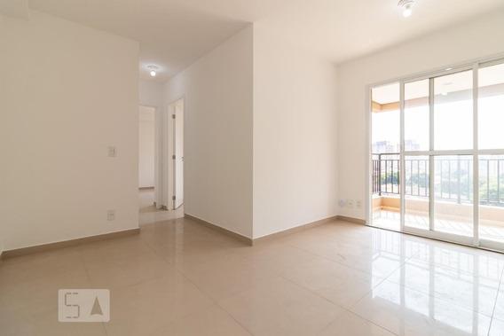 Apartamento Para Aluguel - Jardim Esperança, 2 Quartos, 61 - 893047225