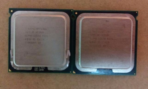 Intel® Xeon® Processor E5320 (8m Cache, 1.86 Ghz, 1066 Mhz
