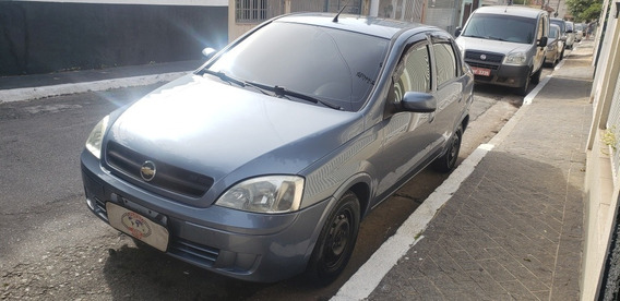 Corsa Sedan 2007 1.0 Joy Flex Power 4p