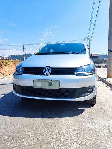 Imagem 1 de 13 de Volkswagen Fox 2011 1.0 Vht Trend Total Flex 5p
