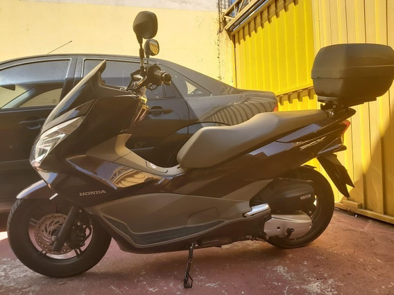 Moto Honda Pcx, 150 Cc, Dlx, 18/18, Gasolina