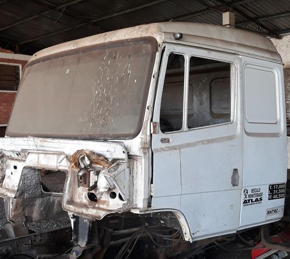 Cabine Ls1634