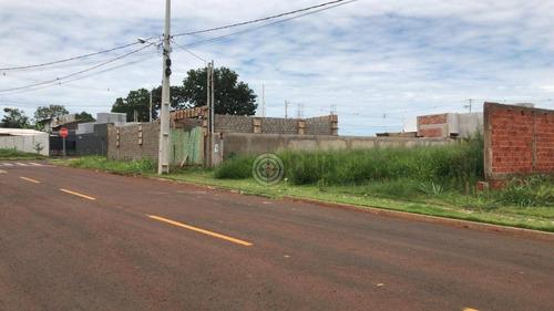 Imagem 1 de 3 de Terreno À Venda, 400 M² Por R$ 235.000,00 - Jardim Marcely - Foz Do Iguaçu/pr - Te1671