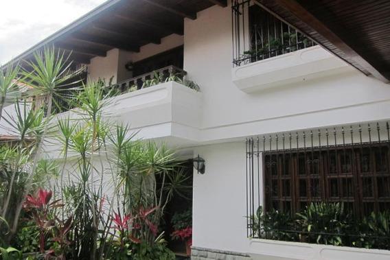 Casa En Venta En El Marques 19-20140
