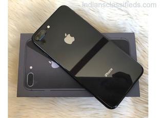 iPhone 8 Plus 256gb Como Nuevo