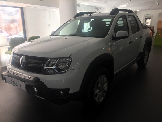 Renault Oroch Outsider 1.6 Año 2020 Acepto Permutas (ma)