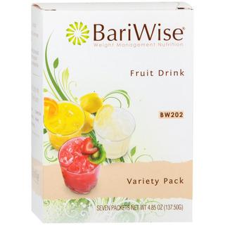 Bariwise High Protein Polvo Bebida De Frutas (15 G De Proteí