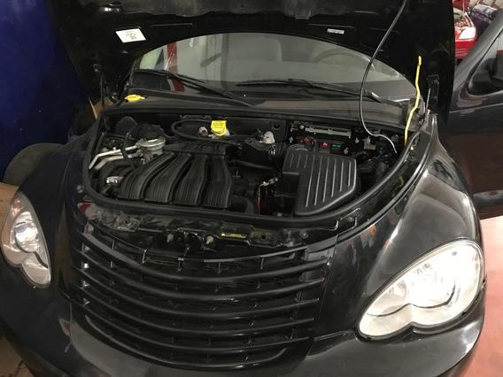 Chrysler Pt Cruiser 2.4 Classic Mtx Titular Al Dia Liq Pto
