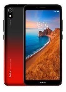 Celular Xiaomi Redmi 7a 32gb +frete Gratis + Capa De Brinde.