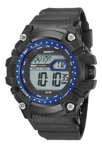 Relógio De Pulso Speedo 11004g0evnp4
