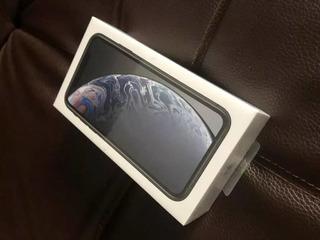 iPhone Xr 128gb Y 256gb Original De Apple Nuevos Sellados