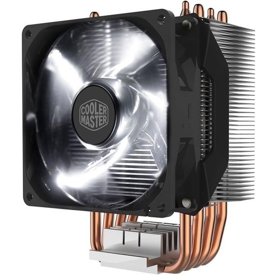 Cooler Hyper H411r Led Branco P/ Intel Cpu Lga 2011-3 E 2011