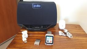 iPod Nano 6 Geração 8 Gigas,completo.