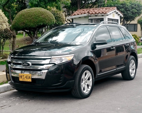 Ford Edge Se At