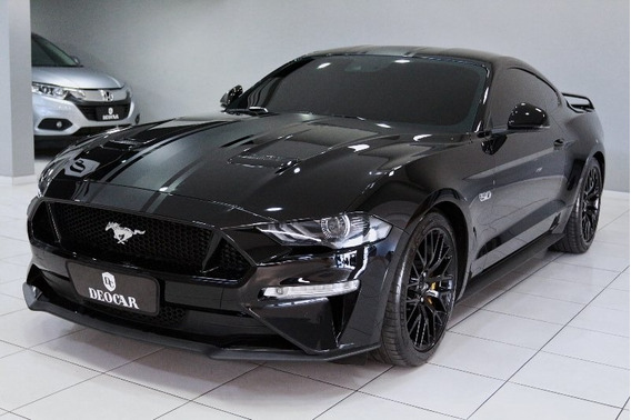 Ford Mustang Gt Premium 5.0- 2018/2018
