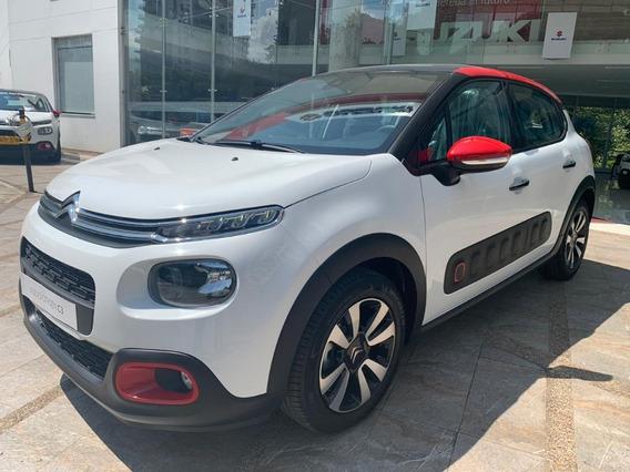 Nuevo Citroën C3 Shine 2020 1.2 Turbo 0 Km