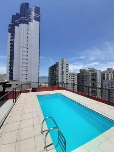 Apartamento Com 1 Dormitório À Venda, 55 M² Por R$ 235.000,00 - Itararé - São Vicente/sp - Ap4960