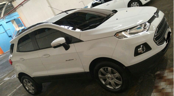 Ford Ecosport 2.0 16v Se Flex Powershift 5p 2015