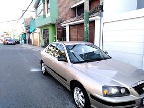 Vendo Hyundai Elantra 2005
