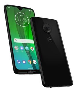 Celular Motorola Moto G7 64/4gb Cam 12/5mpx 9.0 Pie 6.2¨