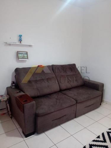 Imagem 1 de 12 de Apartamento, Jardim Maria Goretti, Ribeirão Preto - 628-v