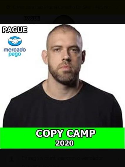 Aprenda Copy Com O Beto. Copy Camp