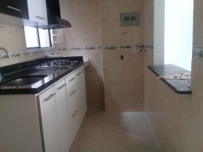 Apartamento En Arriendo La Vega 719-743