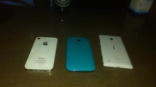 iPhone 4 S,moto E, Nokia Lumia.vendo Leia O Anuncio