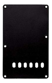 Escudo Traseiro Para Guitarra (back Plate) - Tcpbk- Spirit