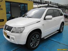 Suzuki Grand Vitara 2011