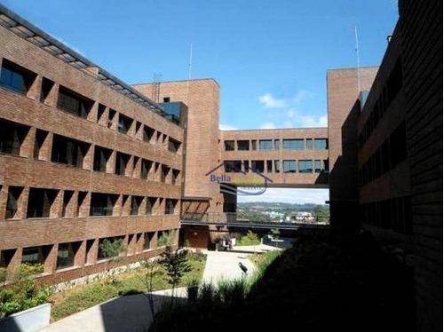 Imagem 1 de 1 de Prime Office Granja Viana - Sa0035