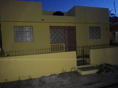 Alquiler De Casa En Los Mina