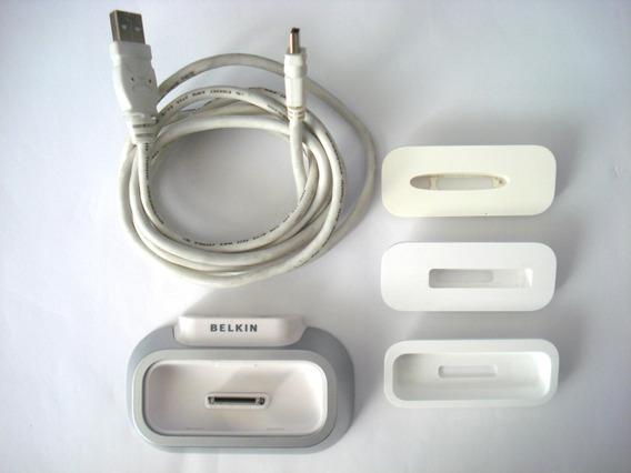 Dock Belkin Usb iPhone / iPod / Apple Sincronizar