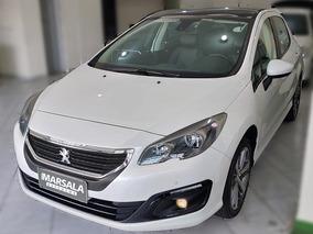 Peugeot 308 1.6 Thp Griffe Flex Aut. 5p - 2016