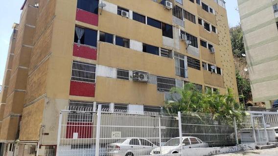 Apartamento En Alquiler En Bello Monte
