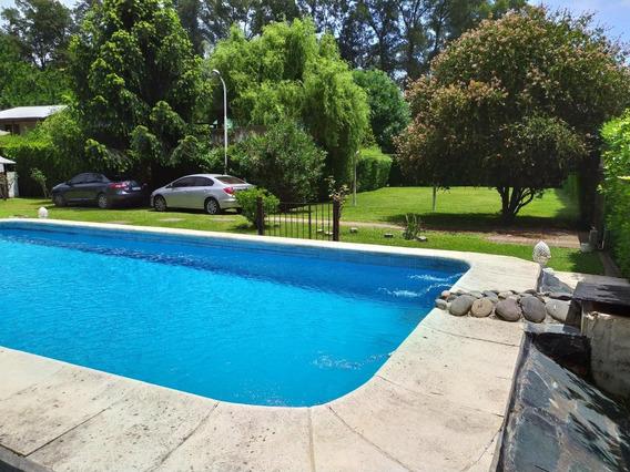 Venta Casa Quinta General Rodriguez, Oportunidad Inversor
