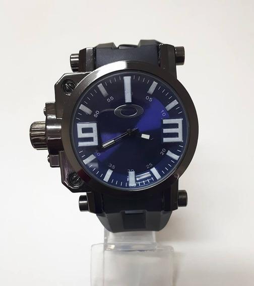 Kit 4 Relógio Esportivo Oakley Titanium Preço De Promoção