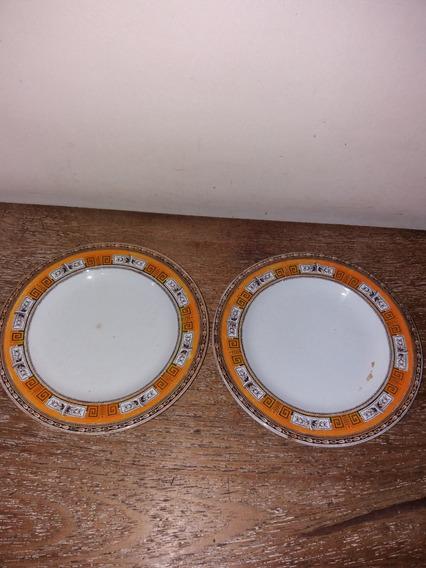 Prato Porcelana Trade Maker Pompe W&c ...18 Cm