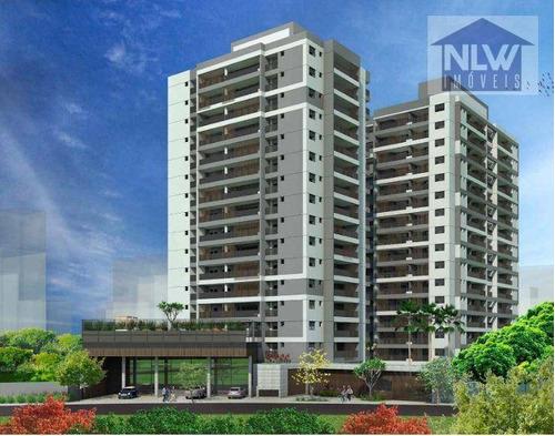 Apartamento Com 2 Dormitórios À Venda, 56 M² Por R$ 571.377,24 - Saúde - São Paulo/sp - Ap2100