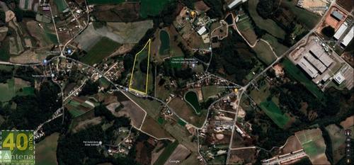 Imagem 1 de 2 de Área Para Venda - 10691.001