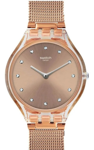 Reloj Swatch Skin Skindesert Svok107m