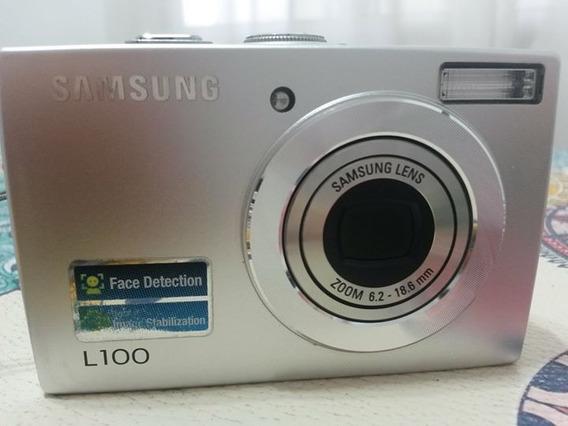 Cámara Digital Samsung L100