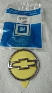 Escudo De Portón Corsa 3/5 Puertas 97/ Legítimo Gm 93250000