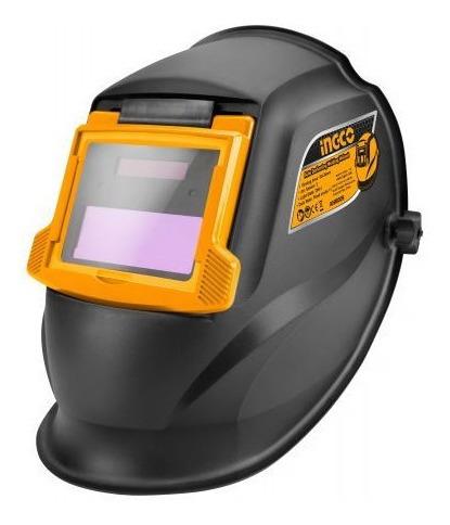 Mascara Careta Soldar Fotosensible Revatible Ingco