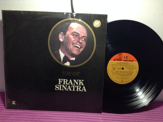 Frank Sinatra Forever Lp Vinilo