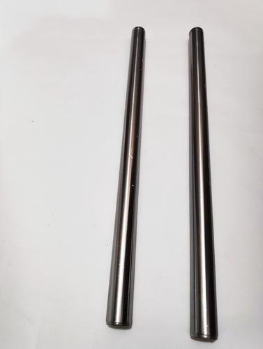Tubos Barras Delanteras Suzuki Hayate 110 Telescópicos (par)